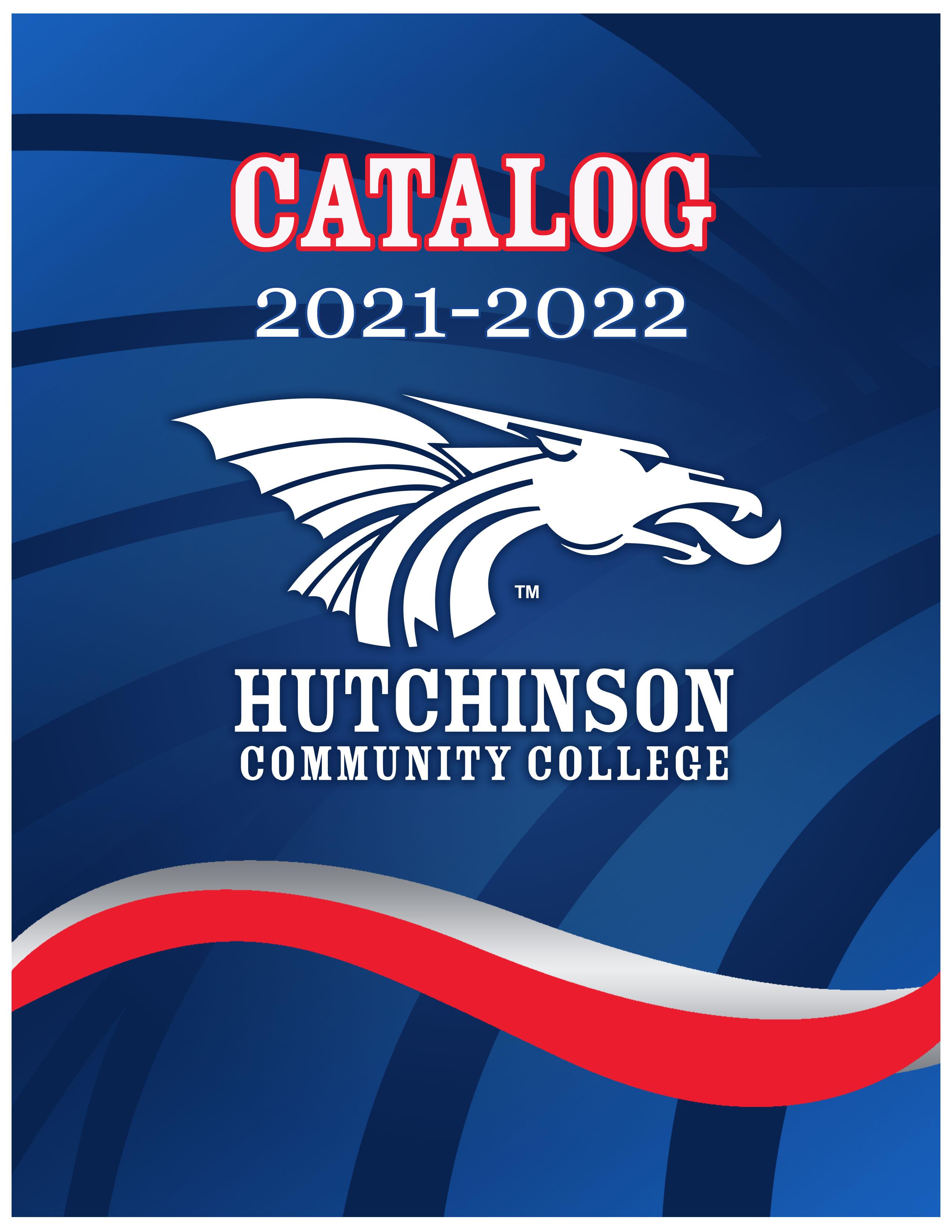 Catalog Cover - 2021-2022